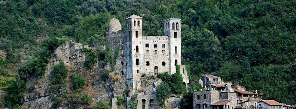 Castello dei Doria - Dolceacqua