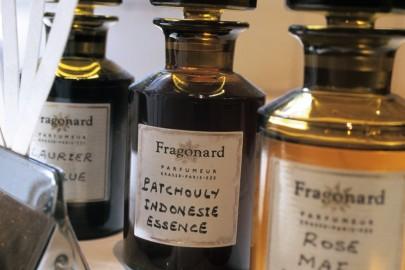 Perfumes Grasse