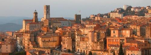 Città di Grasse - Costa Azzurra