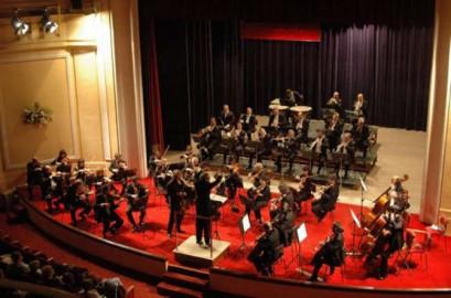 Orchestre Symphonique de Sanremo