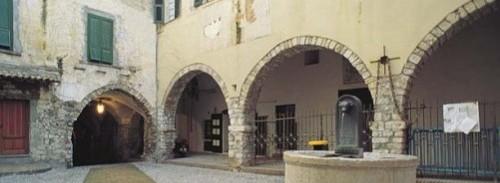 La Pigna - centro storico medievale - Sanremo