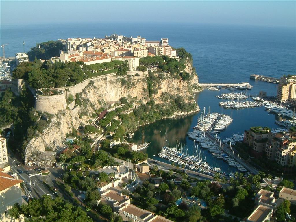 Excursions - Principality of Monaco Montecarlo