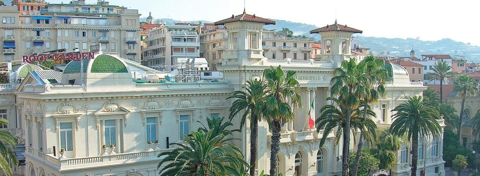 Prenotare location esclusive per eventi di successo a Sanremo